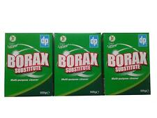 Dripak Borax substitute 500g Pack of 3 - 002116 x 3 - packaging may vary