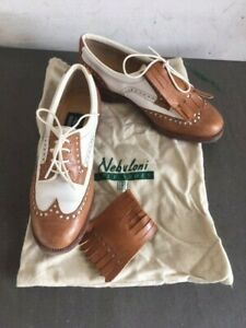 Nebuloni Originali scarpa da golf donna/woman shoes