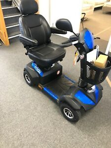 Brand New! Drive Envoy 8 Mobility Scooter (Free UK Delivery)