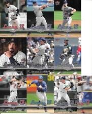 2006 ULTRA RETRO LUCKY 13 NICE (10) CARD LOT SEE LIST & SCAN FREE COMBINED S/H