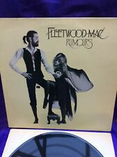 "Fleetwood Mac Rumours Album 12"" Vinyl LP Record"