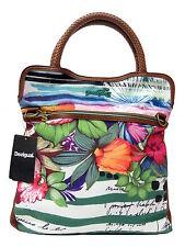 Schicke Desigual Handtasche Henkeltasche Bols Cordoba Mentawai Schultertasche