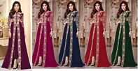 Suit Kameez Salwar Anarkali Indian Designer Pakistani Dress Wear Fm Wedding Gown