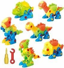 Kids Toys for Age 3 4 yr Year Old Boys Girls Educational - Animal Series