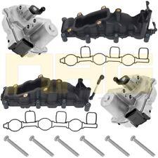 MODULI COLLETTORI ASPIRAZIONE & REGOLATORE AUDI A4 A6 Q7 TOUAREG 2.7 3.0 V6 TDI