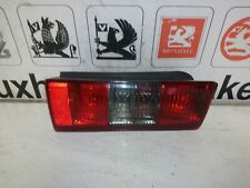 Vauxhall Combo C 2002-2010 Passenger side rear light