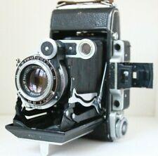 Moskva 4 Folding 120 film Camera 6x9   6x6 KMZ