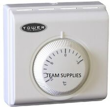 TOWER FROST PROTECTION THERMOSTAT STAT STTRFSN