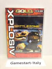 Battlezone 2 Combat Commander-PC Computer-Game-NEW SEALED-NEW