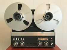 REVOX A77   3 Motor 4 piste Reel to Reel Tape Recorder Magnetophone a bandes