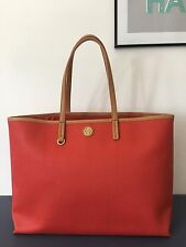 Tory Burch Red Tote Bag - New With Tag