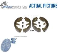 NEW BLUE PRINT REAR BRAKE SHOE SET BRAKING SHOES GENUINE OE QUALITY ADK84138