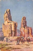 uk33410 perlbera signed thebes egypt