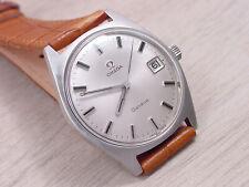 Omega Geneve Vintage Men's Manual Watch
