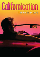 Californication: Season 7 New DVD! Ships Fast!