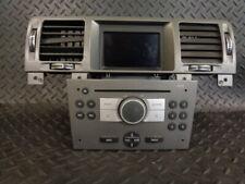 2007 VAUXHALL VECTRA C 1.9 CDTi SRi 5DR CD30 RADIO CD PLAYER & DISPLAY 13233926
