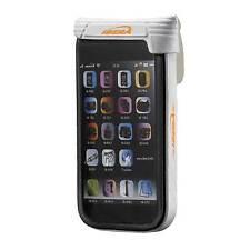 Ibera Impermeable Iphone 5 Funda Con P4 con vástago ajustable Monte Blanco