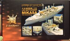 Lion Roar 1/350 IJN Battleship MIKASA LS350002 Detailing Set
