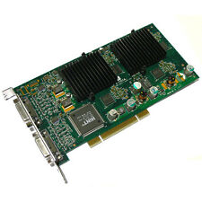 PNY VCQ4400NVS-PB NVidia Quadro4 400NVS 64MB DDR 4-Display PCI Video Card *New*