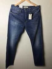 Made And Crafted Men's Shuttle Tapered Jeans 32 X 32 NWT $248 Sold Out