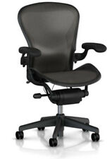 Herman Miller Aeron Basic Ergonomic Computer Home Office Desk Task Chair Size C