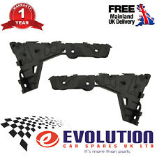 FRONT BUMPER WING LH RH BRACKET GUIDE FITS VAUXHALL ASTRA H 2004-2010, 24460284