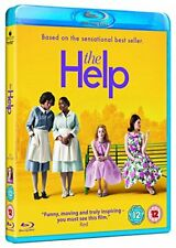 The Help [Blu-ray] [Region Free] By Emma Stone,Bryce Dallas Howard.
