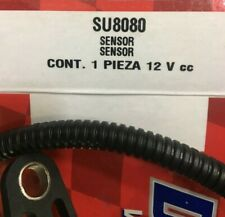 ABS Wheel Speed Sensor Front Left AIRTEX Wells SU8080 MADE IN THE U.S.A. ALS58