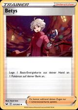 Pokemon - 157/202 Betys - Schwert & Schild 1 - Deutsch