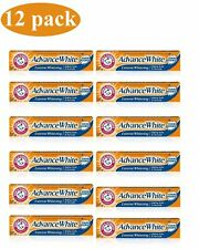 Arm & Hammer Advance White Extreme Whitening 0.9 oz. Toothpaste 12 pack