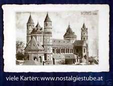 Architektur/Bauwerk Ansichtskarten aus Deutschland mit dem Thema Dom & Kirche