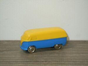 VW Volkswagen T1 Van ohne Verglasung - Lego 1:87 *49648