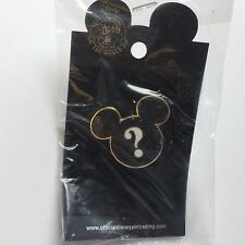 DL - Where's Mickey Pin Event Completer Pin Disney Pin 15484