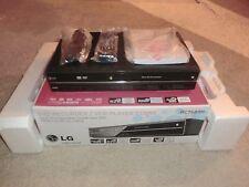LG rct689h Dvd-Recorder/VHS-Video Player, OVP, ben tenuto, fb&bda, 2j. GARANZIA