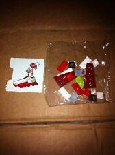 2013 Star Wars Lego Advent Calendar Rebel Alliance Shuttle New Sealed
