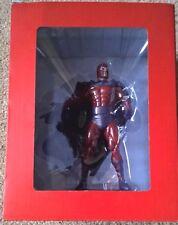 Magneto especial de archivos Marvel hecho Estatuilla Figura Nueva Sin Abrir