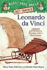 Magic Tree House (R) Fact Tracker: Leonardo Da Vinci : A Nonfiction Companion to