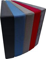 Seat Cushion For Back Pain Memory Foam Office Car Chair Lumbar Support Relief UK