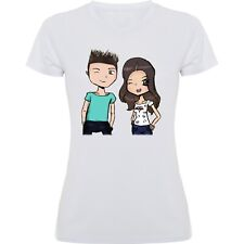 T Shirt donna Me Fumetto Lui Contro Sofi Te Slime bambino bambina maglietta 4