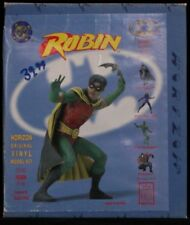 "Robin Unassembled Vinyl Model Kit Robin stands 6"" tall sculpted by Toshi Usui"