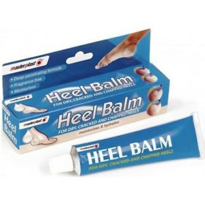 70g Heel Balm Soothing & Healing Cream Dry Cracked Chapped Heels Moisture