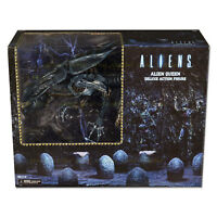 "New NECA Alien Deluxe 16"" Queen Limited Edition Action Figure Status Models Toy"