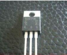 ST/SIEMENS BUZ72A T0-220 N - CHANNEL ENHANCEMENT MODE