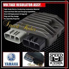 YAMAHA R1 YZFR1 YZF YFM550 YFM700 GRIZZLY FZ1000 FZ VOLTAGE RECTIFIER REGULATOR