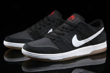 Nike SB Dunk Low Elite  UK 7.5 EUR 42 Black/White/Gum/Light Brown/Anthracite