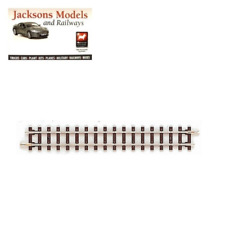 ST-401 Peco 00-9//HOe Standard Straight 8-pack Peco Model Railways