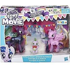 Nib My Little Pony The Movie Friendship Festival Foes Exclusive set Toys R Us