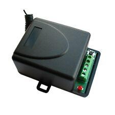 4PRO WR433-01 Generador Receptor de control remoto inalámbrico