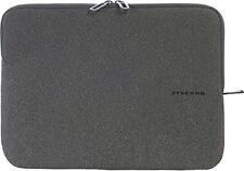 Tucano Custodia Netbook Bfm-1314-bk Blac Folder Neoprene 4mm 1314 doppia Zip