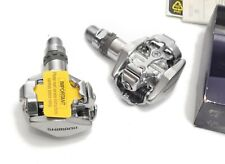 New NOS Shimano Deore XT / XTR PD-M747 SPD Clipless Pedals